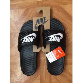 fe6a5cc05 Sandalias Chanclas Nike Benassi Under Puma adidas Asics