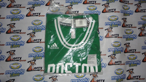 basquetbol jersey playera adidas de los celtics de boston