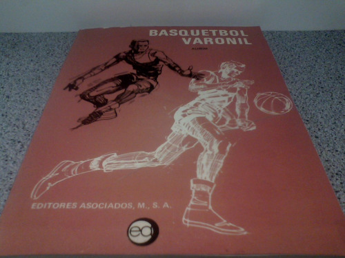 basquetbol varonil: alheim