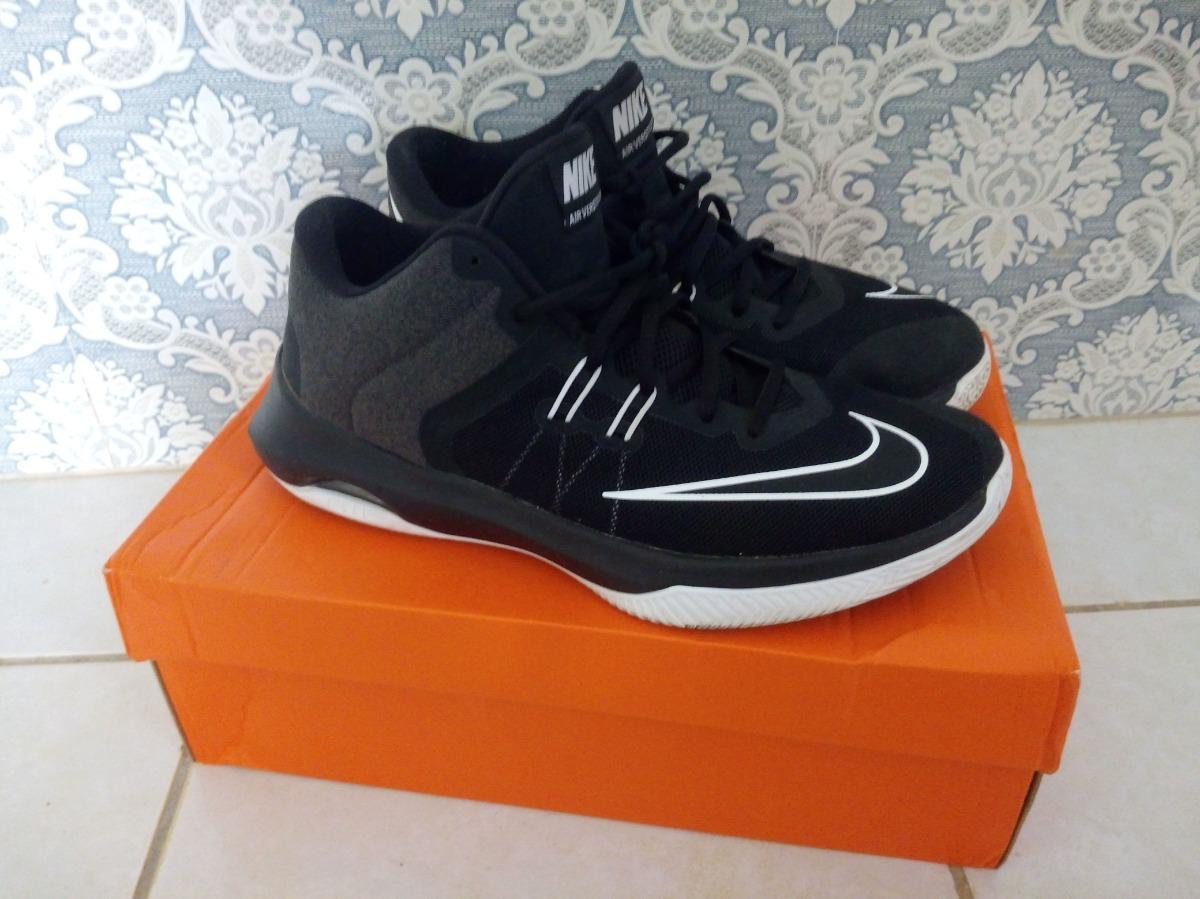 Basqueteira/tênis Nike Masculino Air Versitile Ii Masculino Nike Original R 420f57