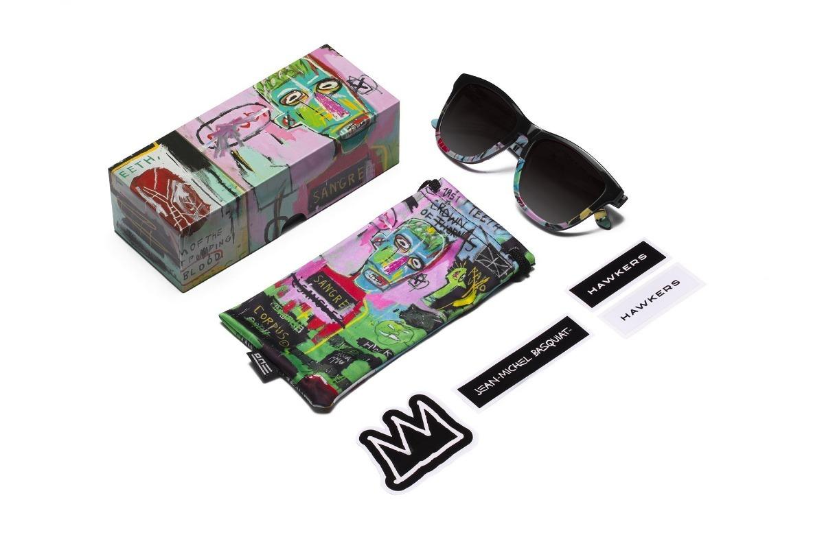 8e03d8a908 Basquiat X Hawkers · Dark Smoke - $ 186.796 en Mercado Libre