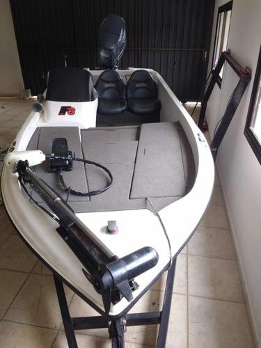 bass boat f3 yamaha 90 hp 4 tempos bravonautica