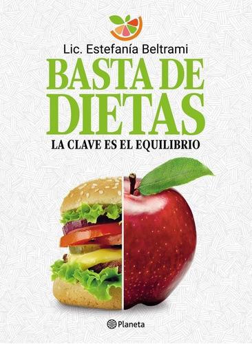 basta de dietas - estefania beltrami