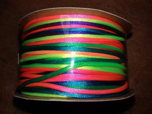 bastidor  + aguja bordado chino + 10 ovillos hilos + tijera
