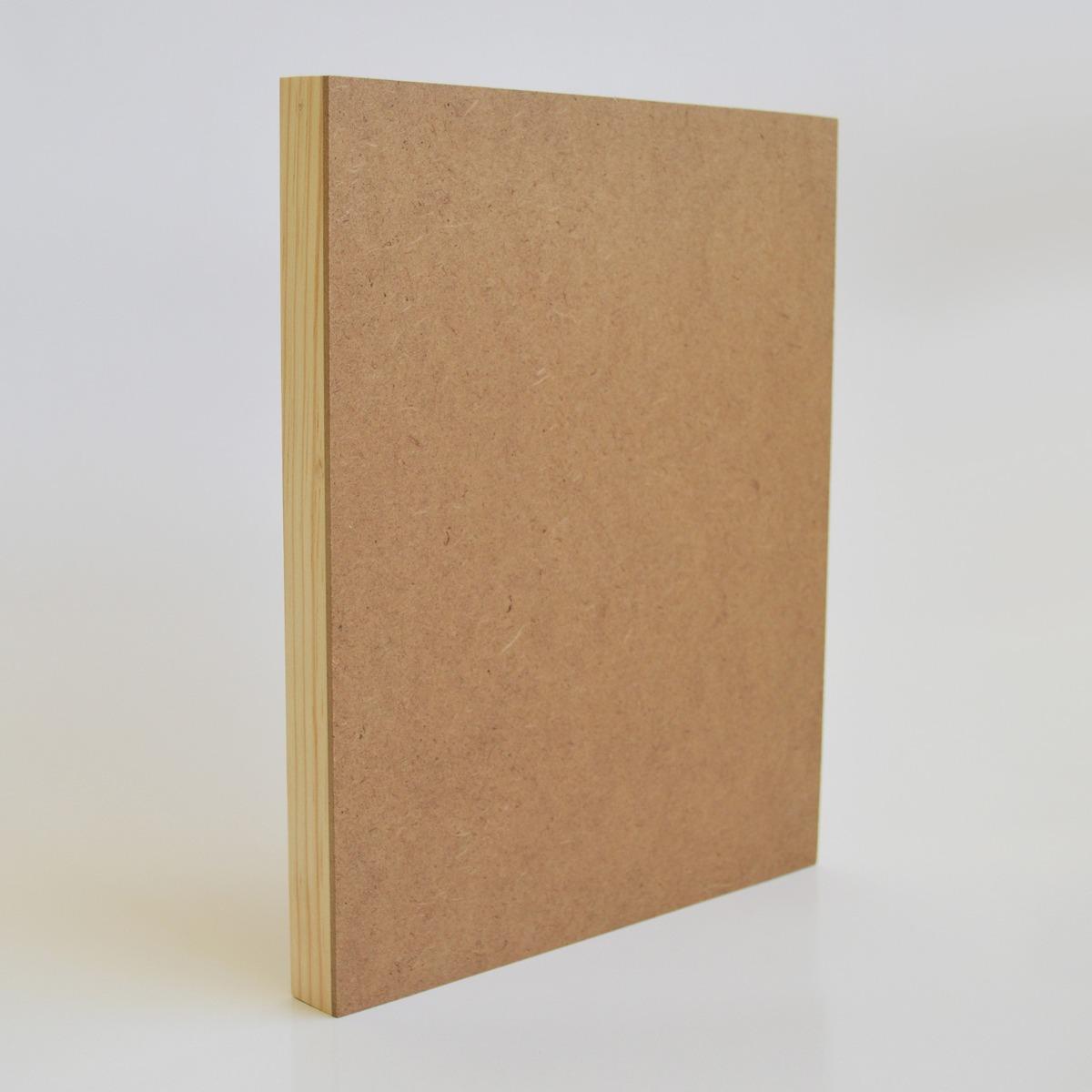 Bastidor de madera para pintura o fotograf a 25 x 30 cms - Pinturas de madera ...