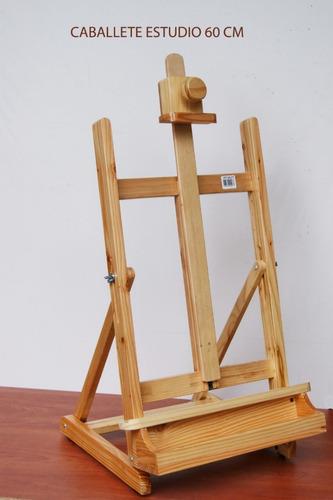 bastidor lienzo profesional para pintar 50x70 4cm  casaorsay