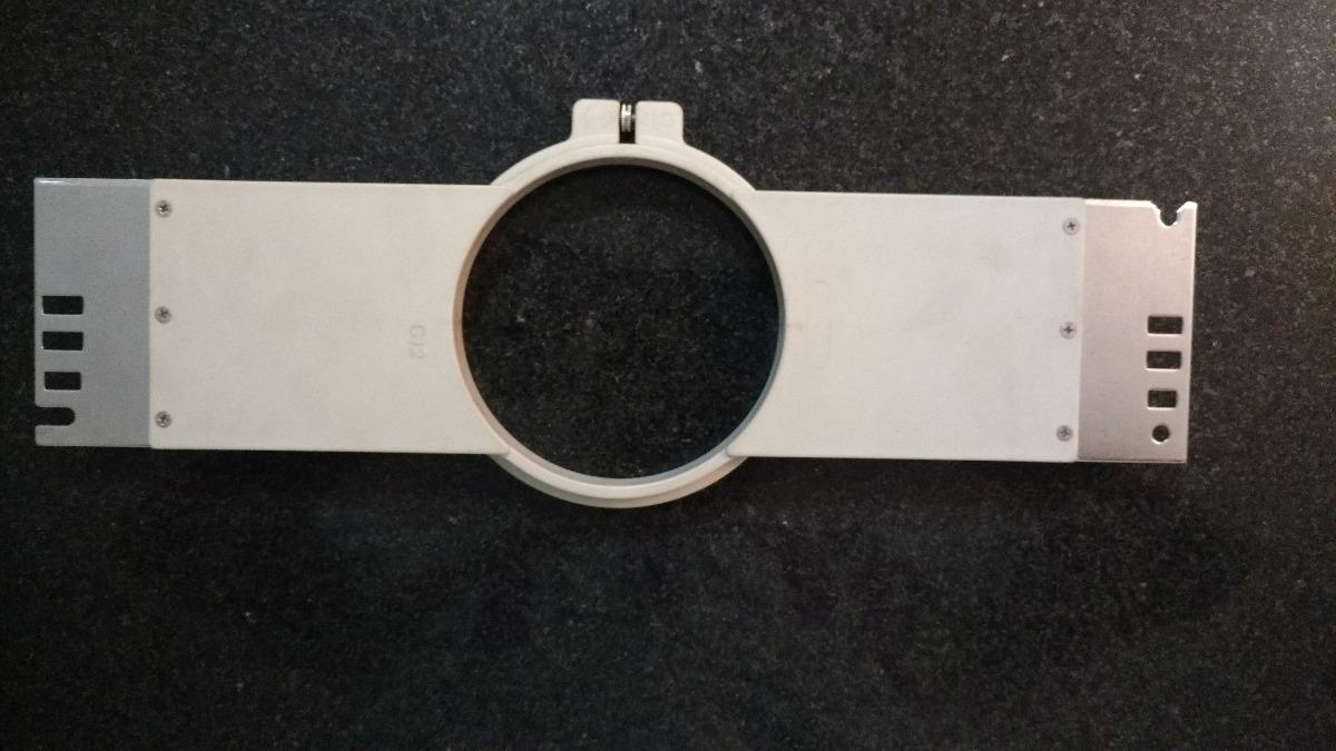 Bastidor Tubular Bordadora Simil Feiya Maquina China Nro 12 - $ 420 ...