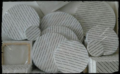 bastidores 30x40 - directo de fabrica - stock permanente