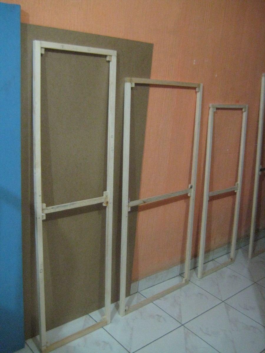 Bastidores de madera marcos con tapa mdf cuadros - Pintar marcos de cuadros ...