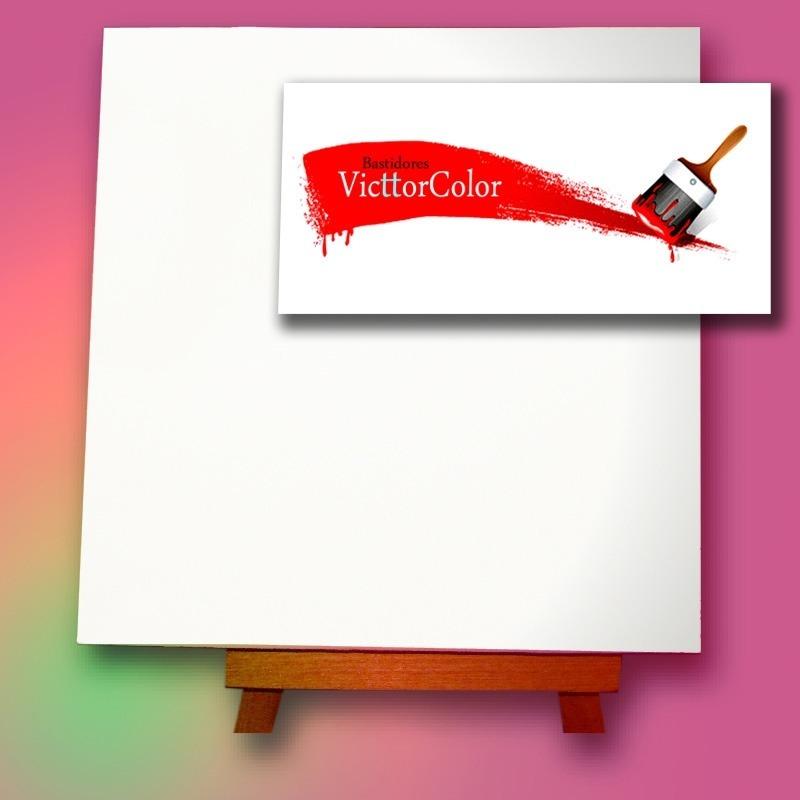 Bastidores De Tela Listos Para Pintar De 120x140 Cm - $ 625,00 en ...