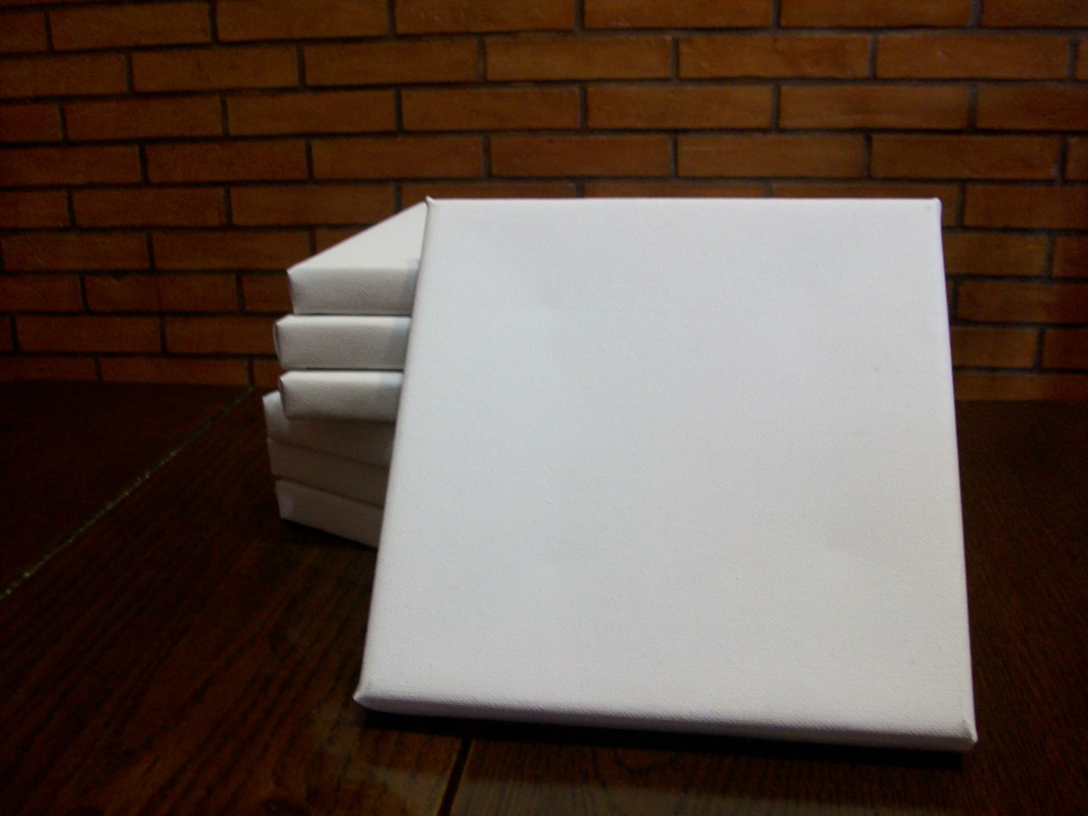 Bastidores Bastidores De Tela Para Pintar 50x70 - $ 180,00 en ...