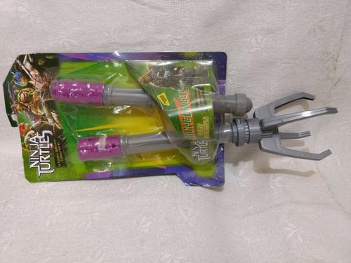 bastão donatello tartaruga ninja com luz- até 3x