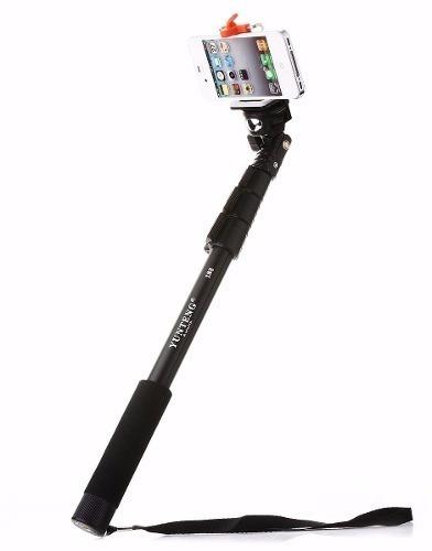 bastão tripé câmera filmadora nikon canon kodak selfie rj