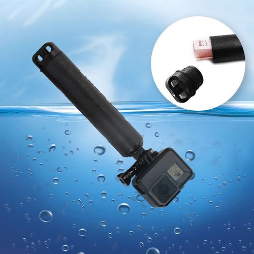 baston 3 way flotador con tripie para gopro hero 6 5 4 3