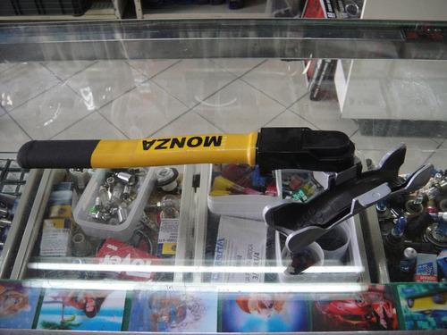 baston de seguridad tipo hammer envío incluido
