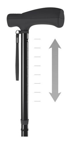 baston hurrycane plegable aluminio 3 apoyos aju envio gratis
