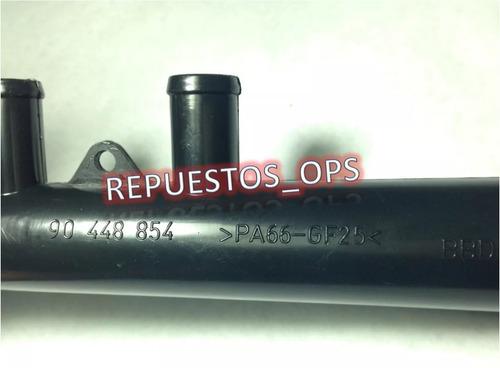 baston o tubo de agua ( corsa y chevy c2 1.3 1.4 1.6 1.8 )