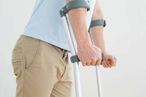 baston ortopedico canadiense graduable 20% off