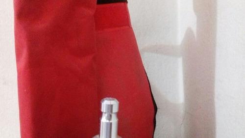 baston porta prisma estacion total tipo topcon leica 2.6mts