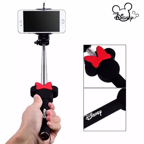 baston selfie bluetooth con disparador zoom monopie nuevo