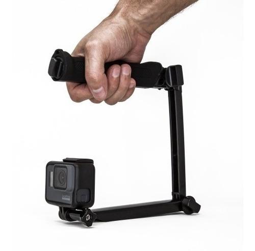 baston selfie stick monopod tripie gopro pole 3-way