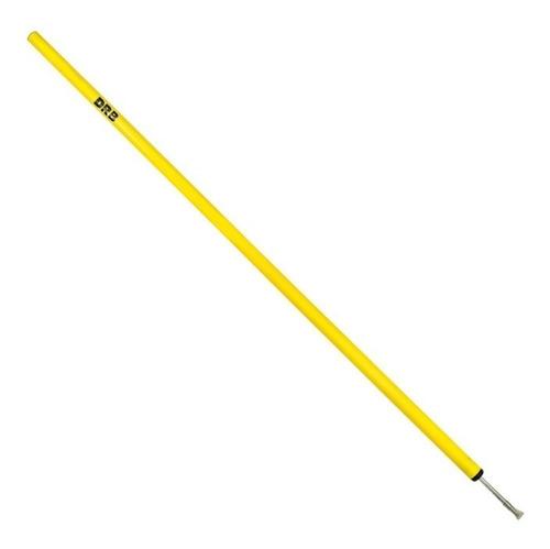 baston slalom dribbling 1 mtr drb barra pinche resorte metal