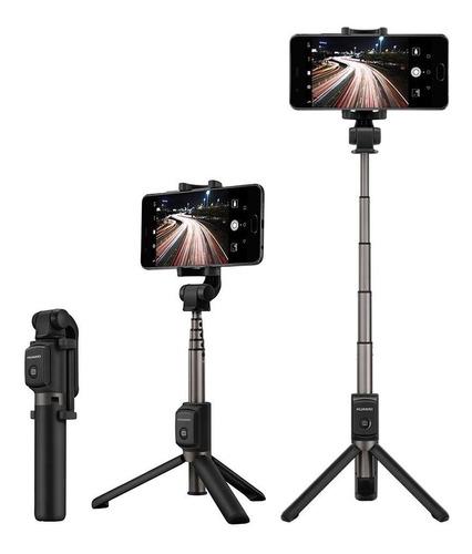 baston tripode selfie bluetooth huawei af15 tecnobest