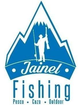 bastones trekking trifasico camping 1.35 mts jainel fishing