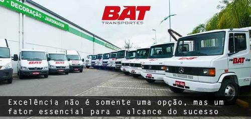 bat - agrega - caminhão toco - frete $650,00 - rj