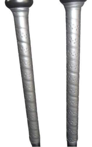 bat aluminio 34x29 beisbol botellon palomares tpx  7050 fpx