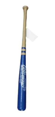 bat beisbol madera #33,34 y 35 blue palomares fpx
