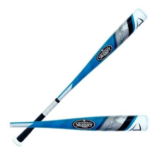 bat de besibol warrior 34x29 azul louisville