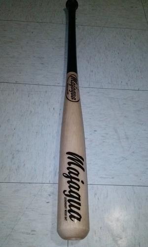 bat majagua 32 madera encino