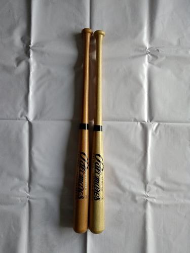 bat palomares 34 madera