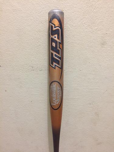 bat para softbol tps double action 34/28 usado