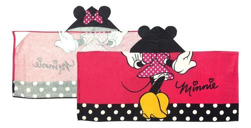bata batita para niña minnie mouse disney nueva