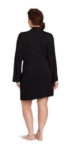 Bata De Abrigo De Tallas Grandes De Mujer Casual 217 990 En Mercado Libre