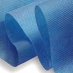 bata desechable paciente azul, pq c/10 ,somos fabricantes
