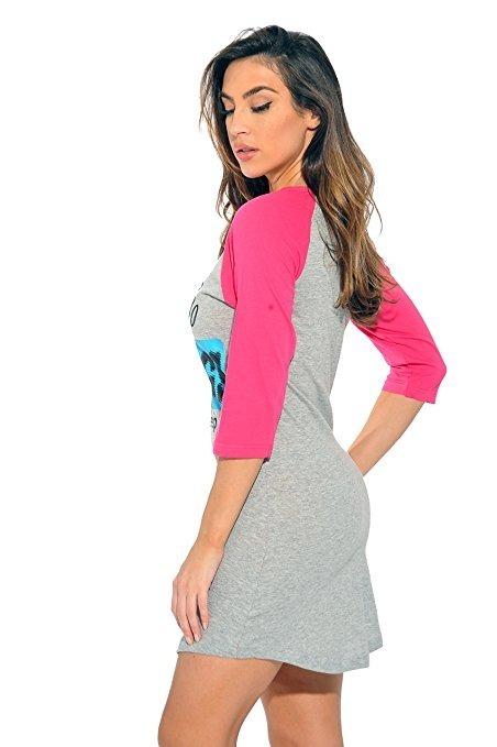 dd6adfa45 bata pijama para dormir de mujer marca just love talla m. 2 · bata para  dormir mujer