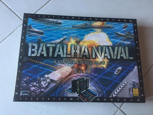 batalha naval - jogo lacrado da grow - bonellihq l18
