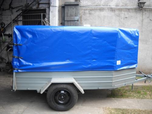 batan carga o camping hermetico liviano tapa , luces 0 km