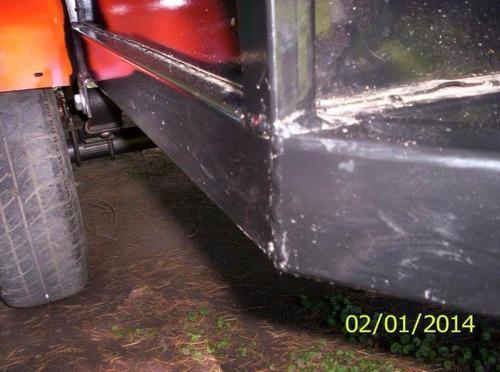 batan trailer carro carrito
