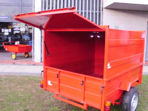 batan - trailer - modelo ke-600-l - multiuso
