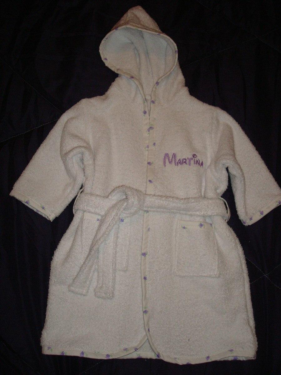 65d2f1550d batas de toalla para bebè y niños personalizada. Cargando zoom.