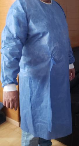 batas quirurgicas desechables