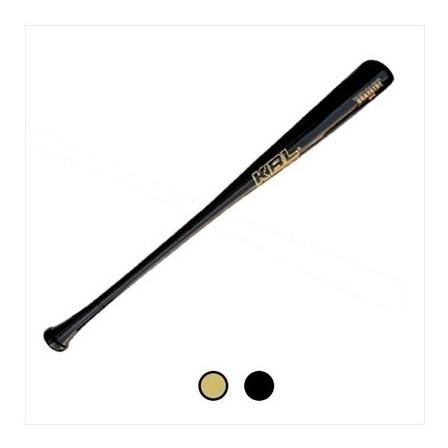 bate baseball kbl madera profesional 30 a 34 ´´ beisbol palo