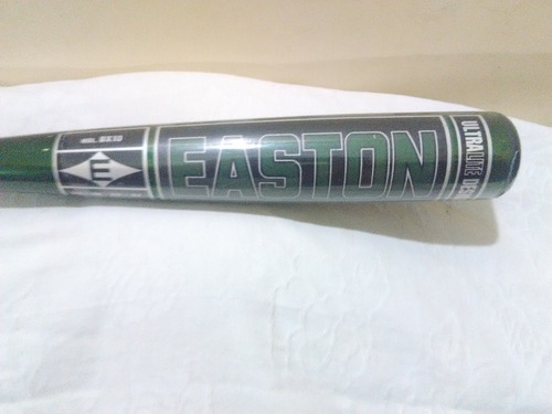 bate de beisbol easton ultralite design