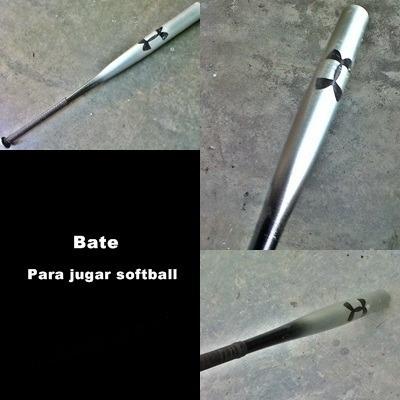 bate de softball