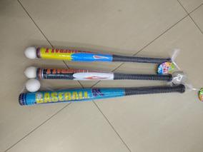 Plastico Beisbol De Para Juguete Bate Niño Pelota Ok80nwP