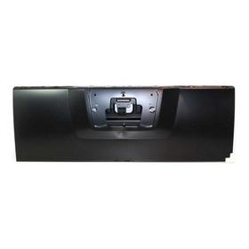 Batea / Puerta Trasera Nissan Titan 2004 - 2012 Calidad